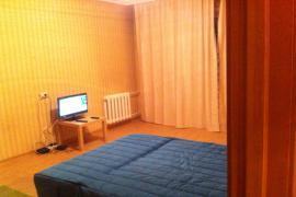 Квартиры посуточно в краснообске новосибирске