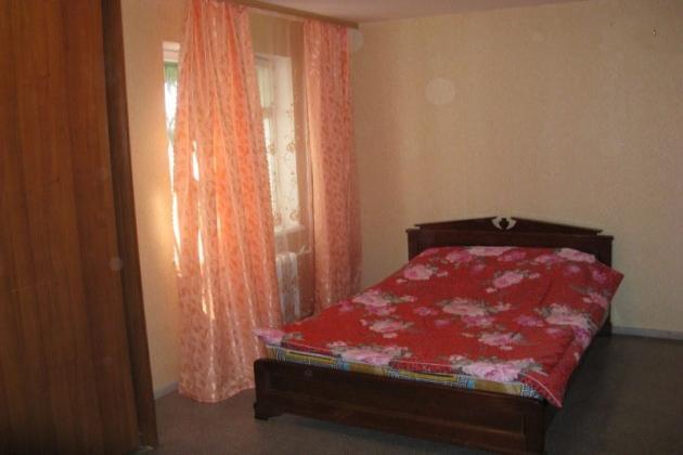 1-комнатная квартира посуточно (вариант № 2086), ул. Высотная улица, фото № 4