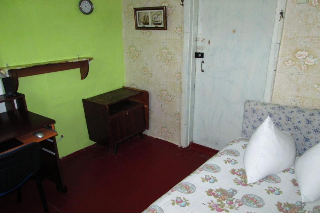 Комната в 2х-комнатной квартире посуточно (вариант № 681), ул. 6-я Бастионная улица, фото № 2