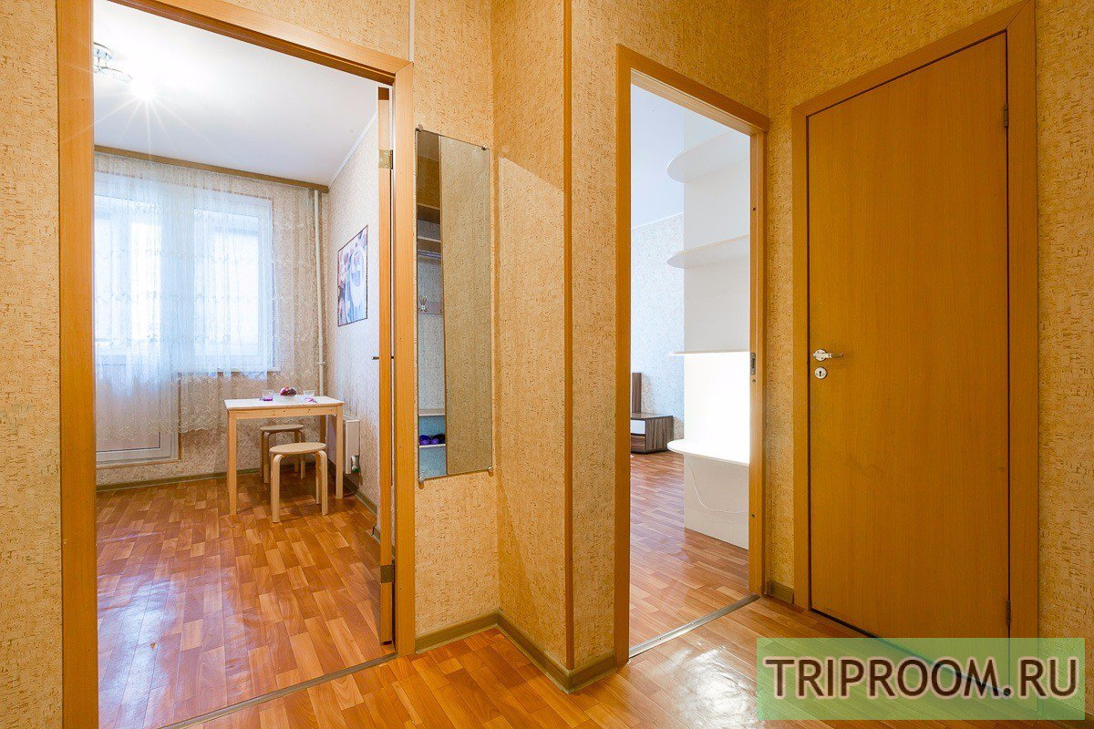 1-комнатная квартира посуточно (вариант № 37178), ул. Генерала Варенникова улица, фото № 11