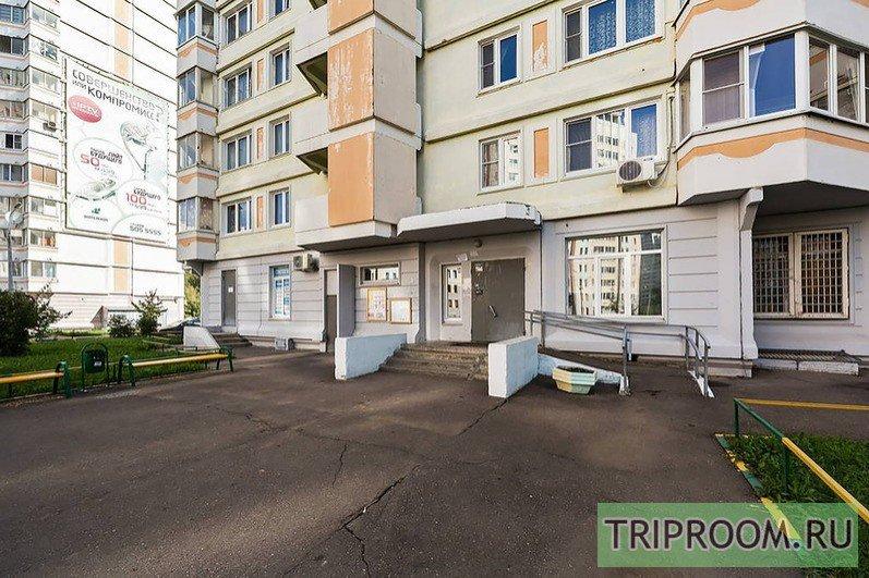 1-комнатная квартира посуточно (вариант № 37156), ул. Юбилейная улица, фото № 18