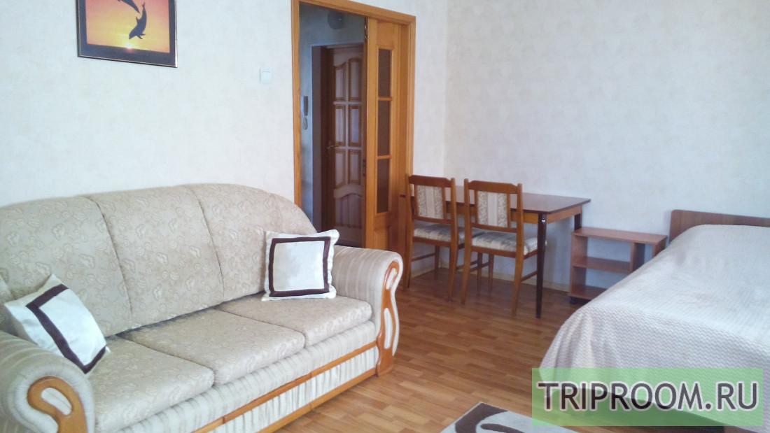 1-комнатная квартира посуточно (вариант № 67314), ул. пр.Октябрьской революции, фото № 2