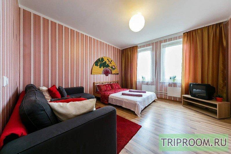 2-комнатная квартира посуточно (вариант № 37165), ул. электромонтажный проезд, фото № 2