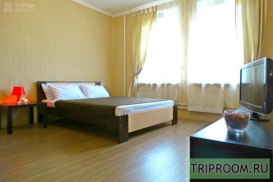 1-комнатная квартира посуточно (вариант № 11068), ул. Электромонтажный проезд, фото № 1