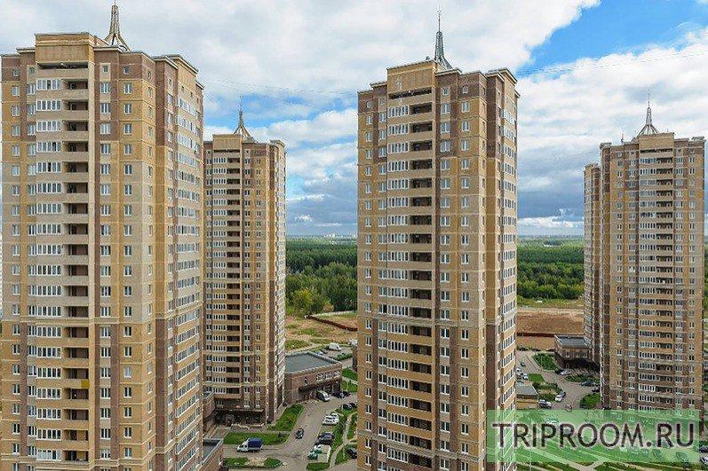 1-комнатная квартира посуточно (вариант № 37173), ул. Генерала Варенникова улица, фото № 17