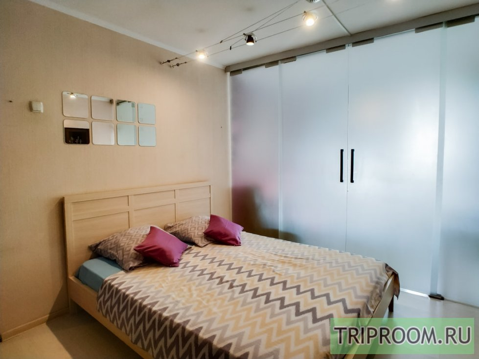 1-комнатная квартира посуточно (вариант № 66132), ул. Луначарского, фото № 7