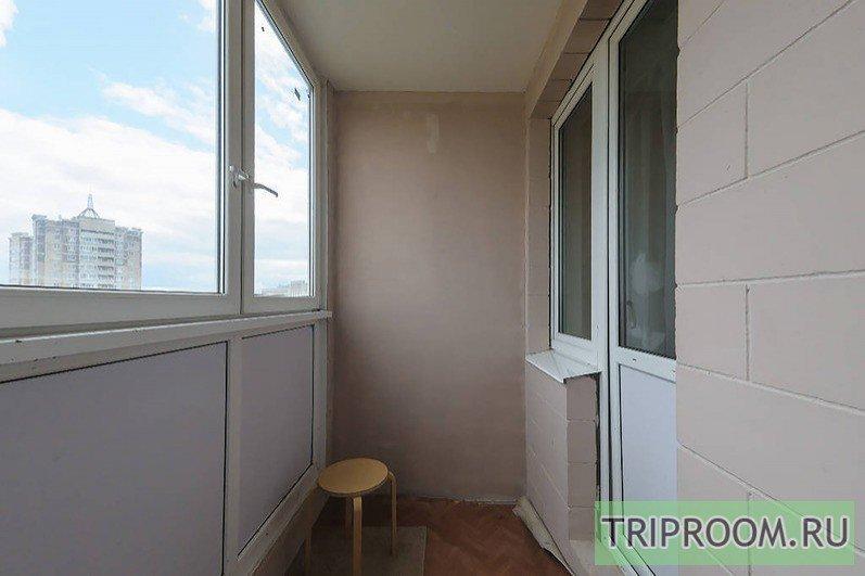 1-комнатная квартира посуточно (вариант № 37173), ул. Генерала Варенникова улица, фото № 16