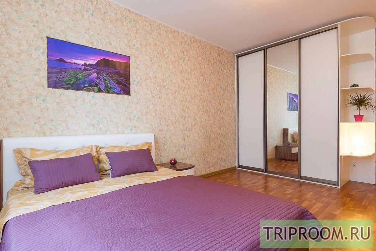 1-комнатная квартира посуточно (вариант № 37178), ул. Генерала Варенникова улица, фото № 4