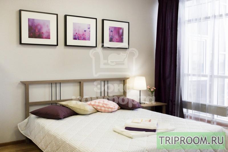 1-комнатная квартира посуточно (вариант № 34712), ул. Екатерининская улица, фото № 1