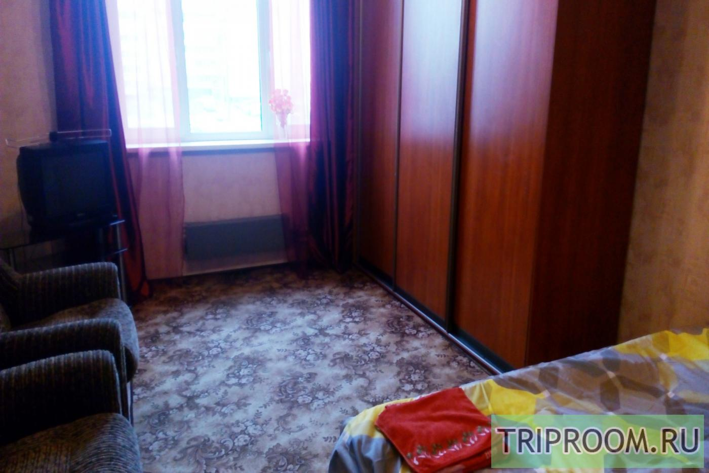 1-комнатная квартира посуточно (вариант № 35088), ул. Рязановское шоссе, фото № 1