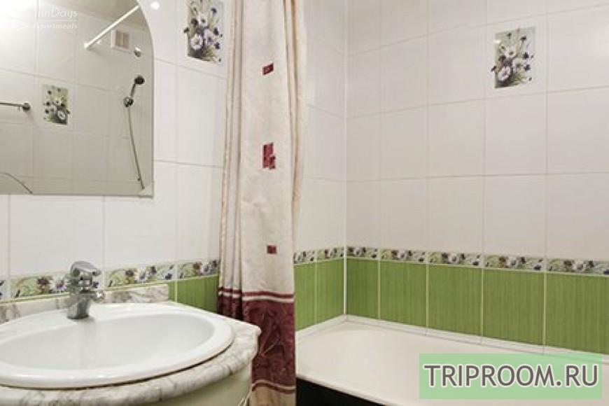 1-комнатная квартира посуточно (вариант № 11078), ул. Октябрьский проспект, фото № 3