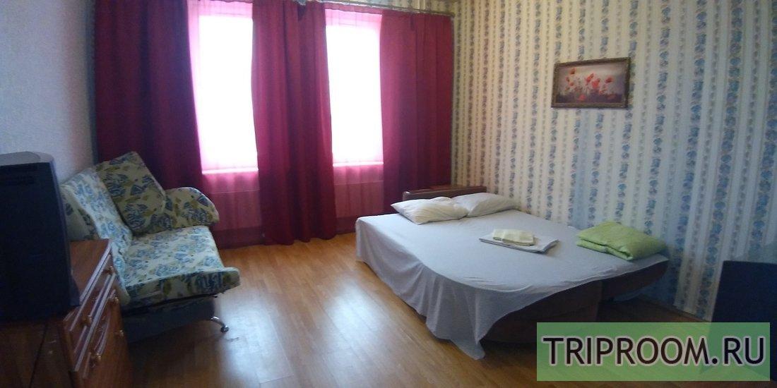 1-комнатная квартира посуточно (вариант № 62381), ул. ГЕНЕРАЛА СМИРНОВА, фото № 1