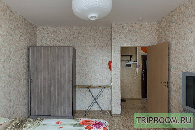 1-комнатная квартира посуточно (вариант № 37173), ул. Генерала Варенникова улица, фото № 6