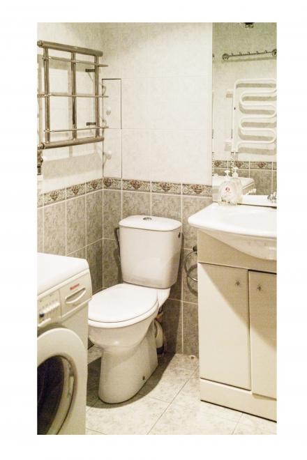 2-комнатная квартира посуточно (вариант № 1460), ул. Большая Морская улица, фото № 6