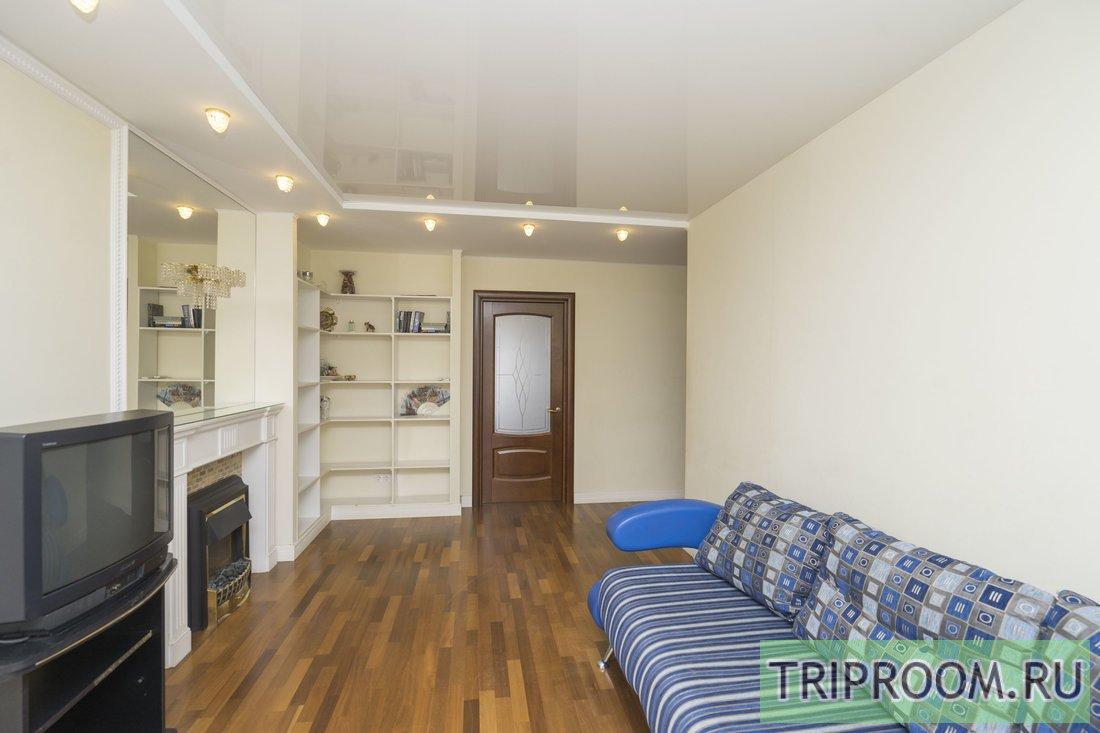 3-комнатная квартира посуточно (вариант № 16578), ул. Монастырская улица, фото № 2