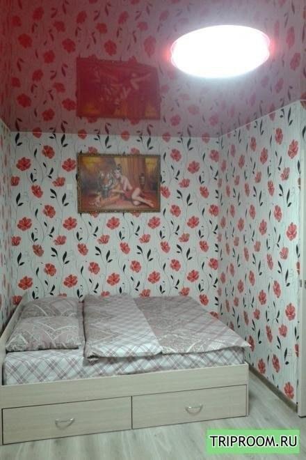 1-комнатная квартира посуточно (вариант № 15586), ул. Ефремова улица, фото № 1