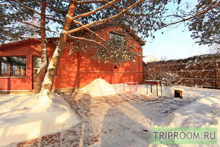 7-комнатный Коттедж посуточно (вариант № 49087), ул. Никулино (Лучинское), фото № 31