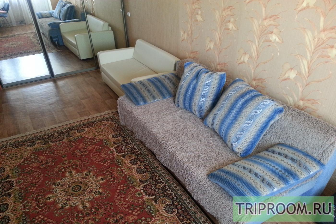1-комнатная квартира посуточно (вариант № 23343), ул. Героев аллея, фото № 3