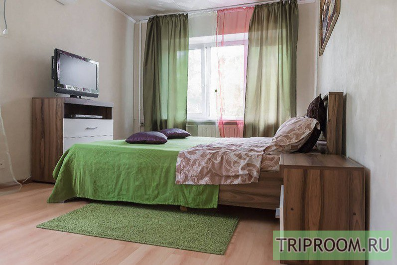 1-комнатная квартира посуточно (вариант № 37167), ул. Свердлова улица, фото № 3