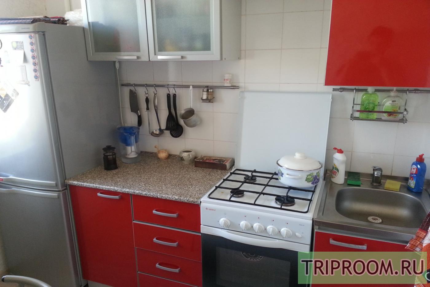 1-комнатная квартира посуточно (вариант № 23343), ул. Героев аллея, фото № 4