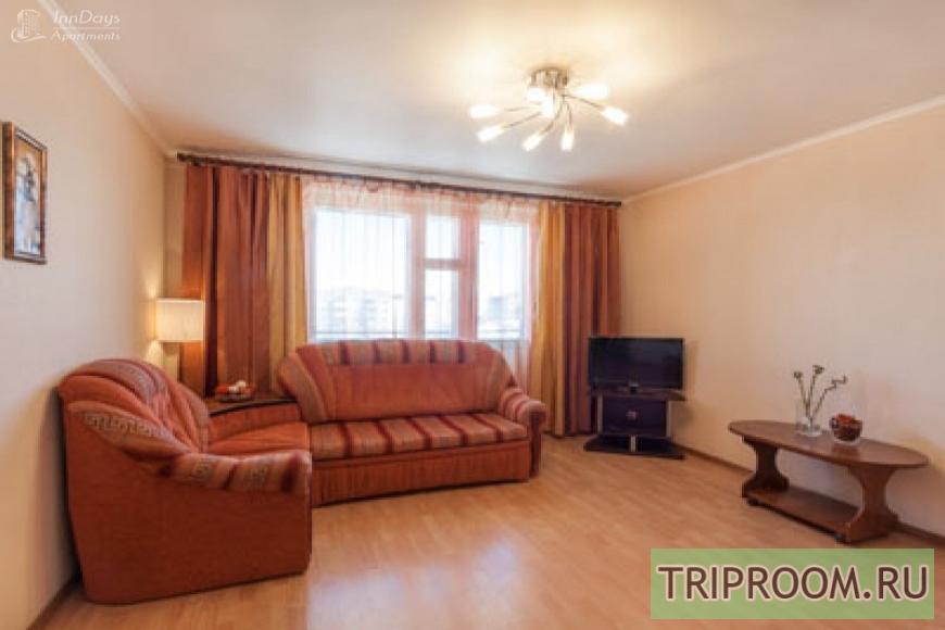 1-комнатная квартира посуточно (вариант № 11078), ул. Октябрьский проспект, фото № 6