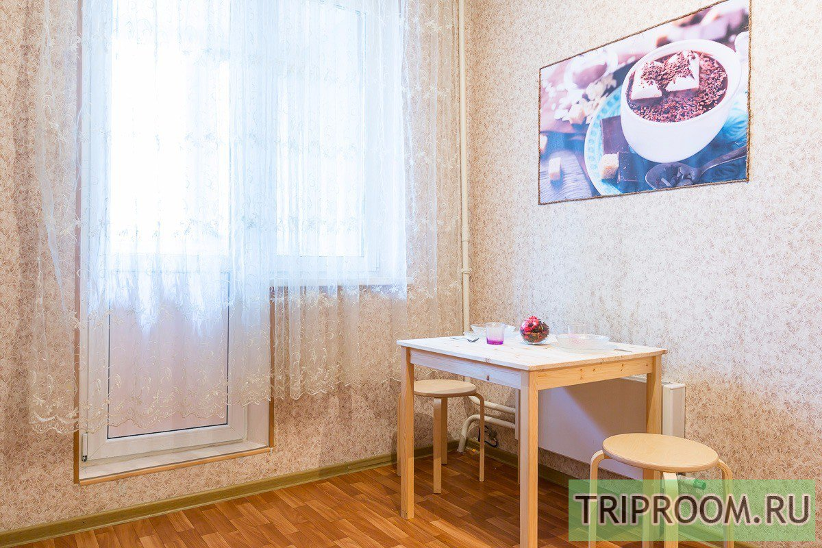 1-комнатная квартира посуточно (вариант № 37178), ул. Генерала Варенникова улица, фото № 9