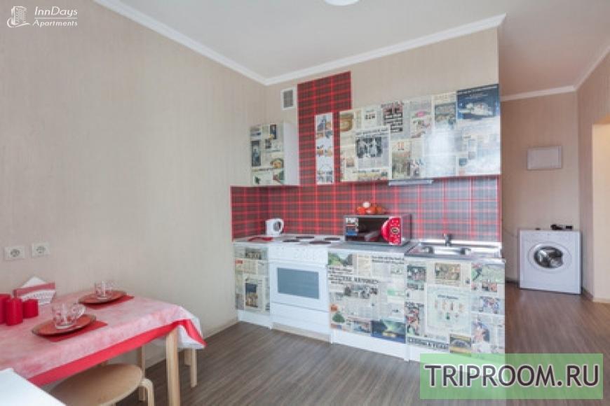 1-комнатная квартира посуточно (вариант № 11068), ул. Электромонтажный проезд, фото № 2