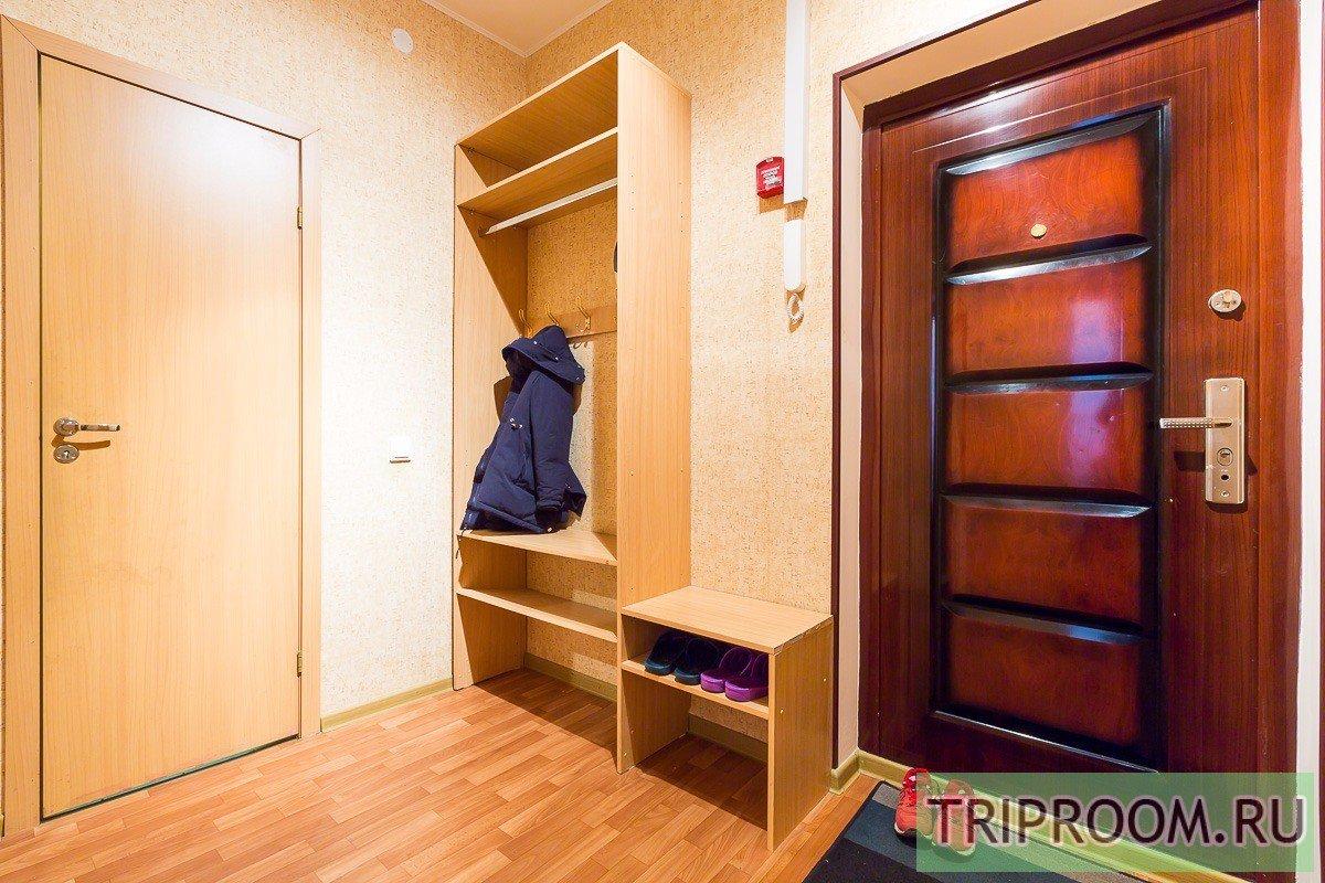 1-комнатная квартира посуточно (вариант № 37178), ул. Генерала Варенникова улица, фото № 12