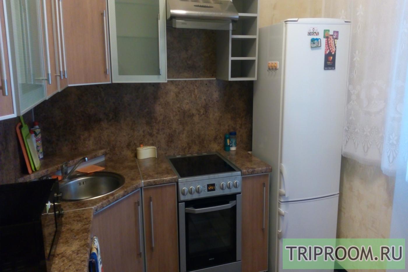 1-комнатная квартира посуточно (вариант № 35088), ул. Рязановское шоссе, фото № 4