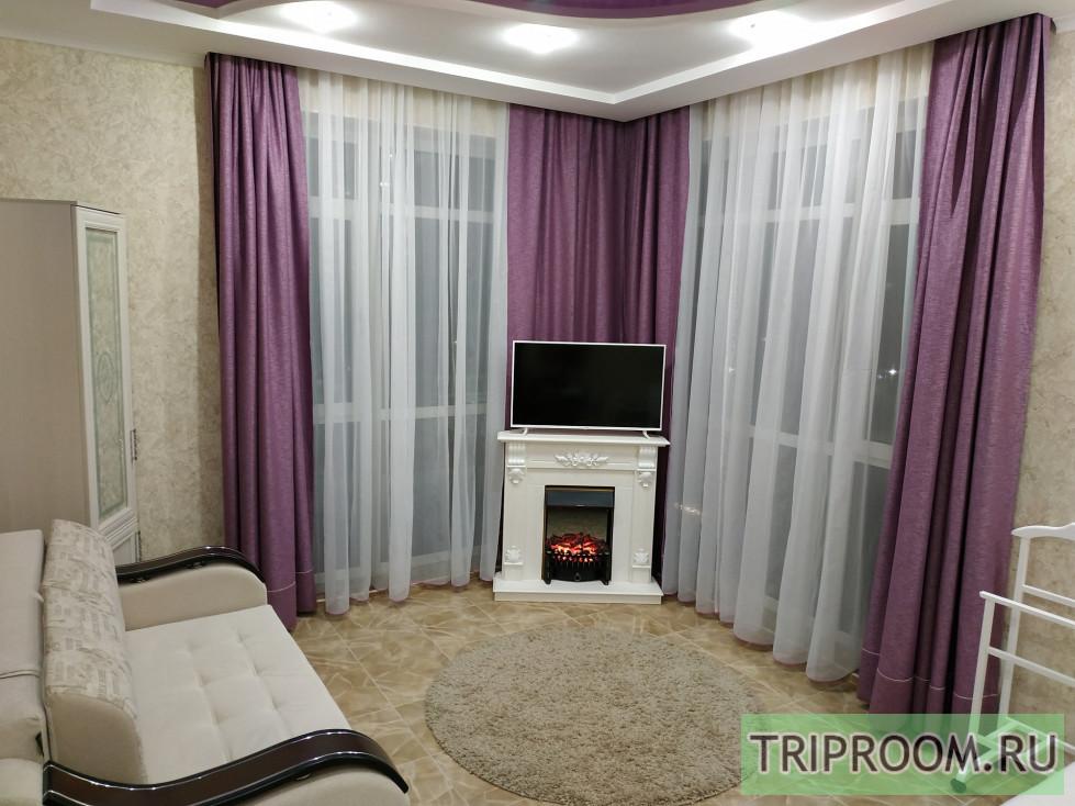 1-комнатная квартира посуточно (вариант № 50898), ул. ФАДЕЕВА, фото № 1