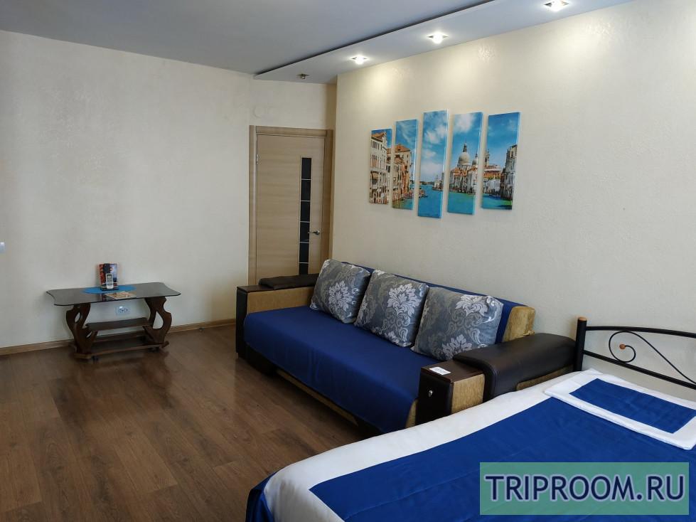 1-комнатная квартира посуточно (вариант № 9624), ул. Астана Кесаева, фото № 6