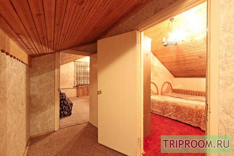 7-комнатный Коттедж посуточно (вариант № 49087), ул. Никулино (Лучинское), фото № 52