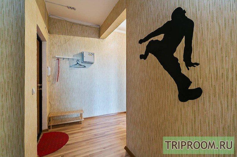 2-комнатная квартира посуточно (вариант № 37165), ул. электромонтажный проезд, фото № 17