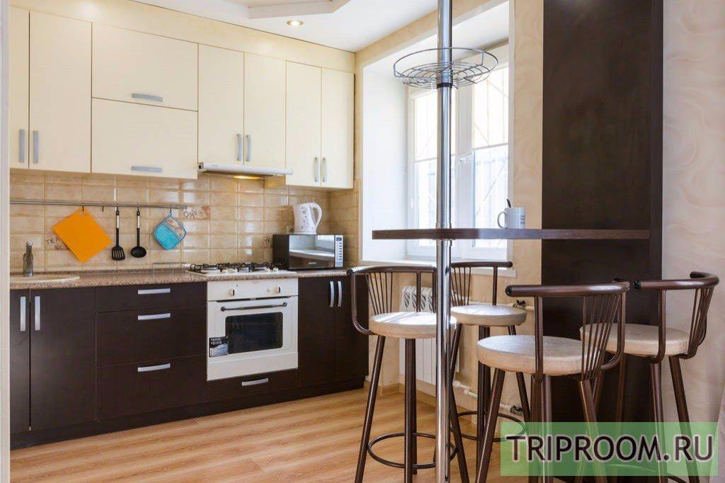 1-комнатная квартира посуточно (вариант № 37176), ул. Октябрьский проспект, фото № 12