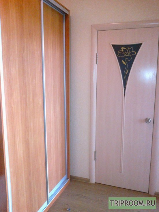 1-комнатная квартира посуточно (вариант № 63322), ул. Парковая, фото № 5