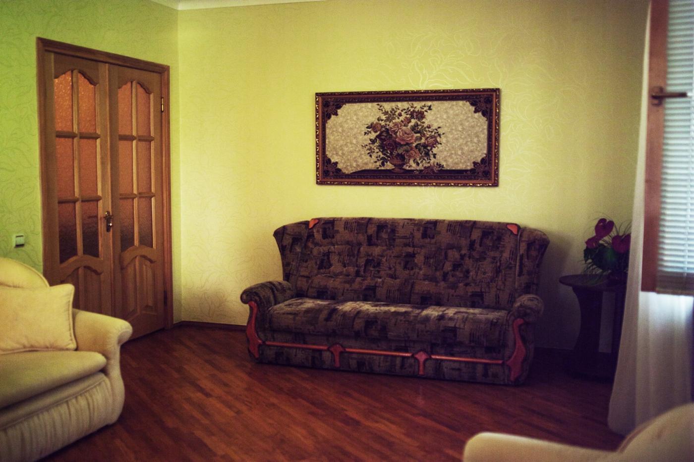 2-комнатная квартира посуточно (вариант № 1460), ул. Большая Морская улица, фото № 2