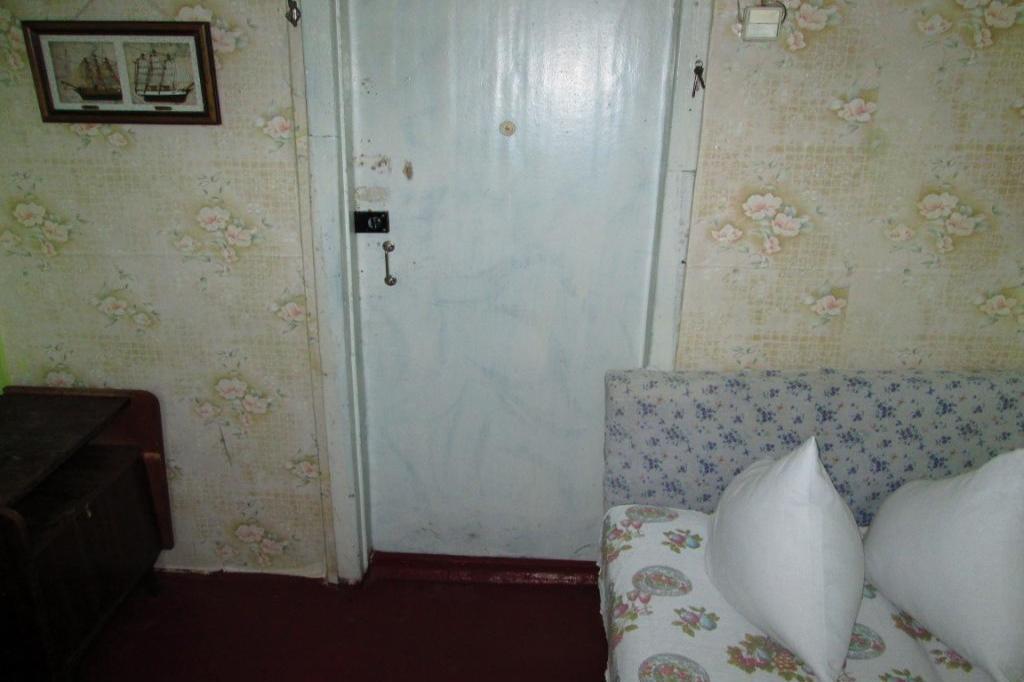 Комната в 2х-комнатной квартире посуточно (вариант № 681), ул. 6-я Бастионная улица, фото № 4
