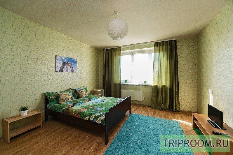 1-комнатная квартира посуточно (вариант № 37169), ул. 65 лет Победы бульвар, фото № 1