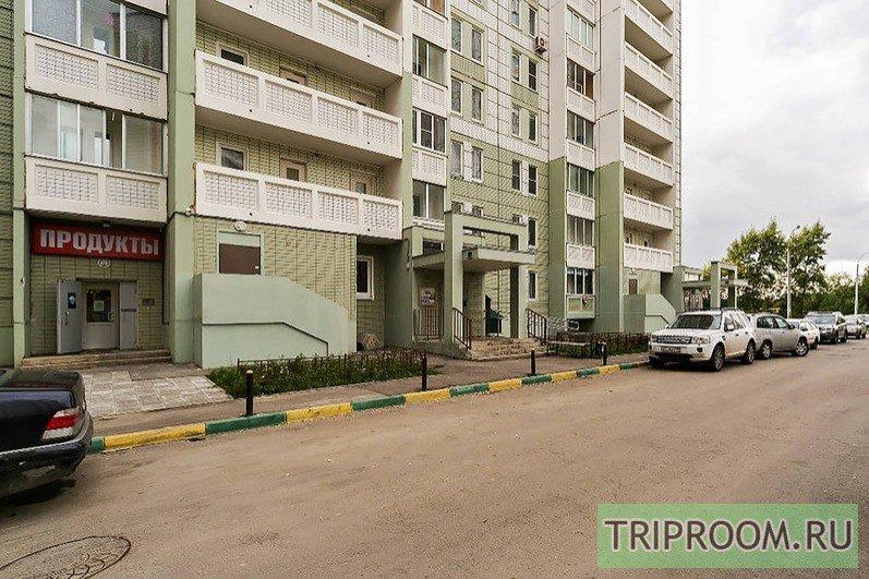 2-комнатная квартира посуточно (вариант № 37165), ул. электромонтажный проезд, фото № 19