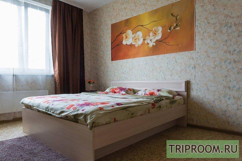 1-комнатная квартира посуточно (вариант № 37173), ул. Генерала Варенникова улица, фото № 4