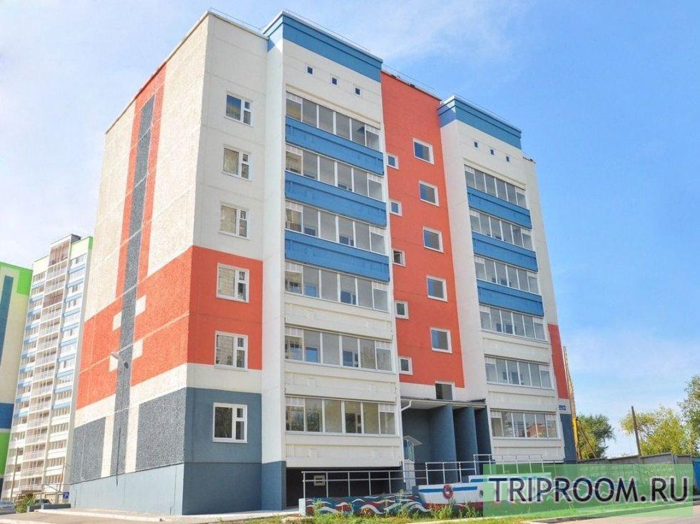 2-комнатная квартира посуточно (вариант № 23174), ул. Овчинникова улица, фото № 3