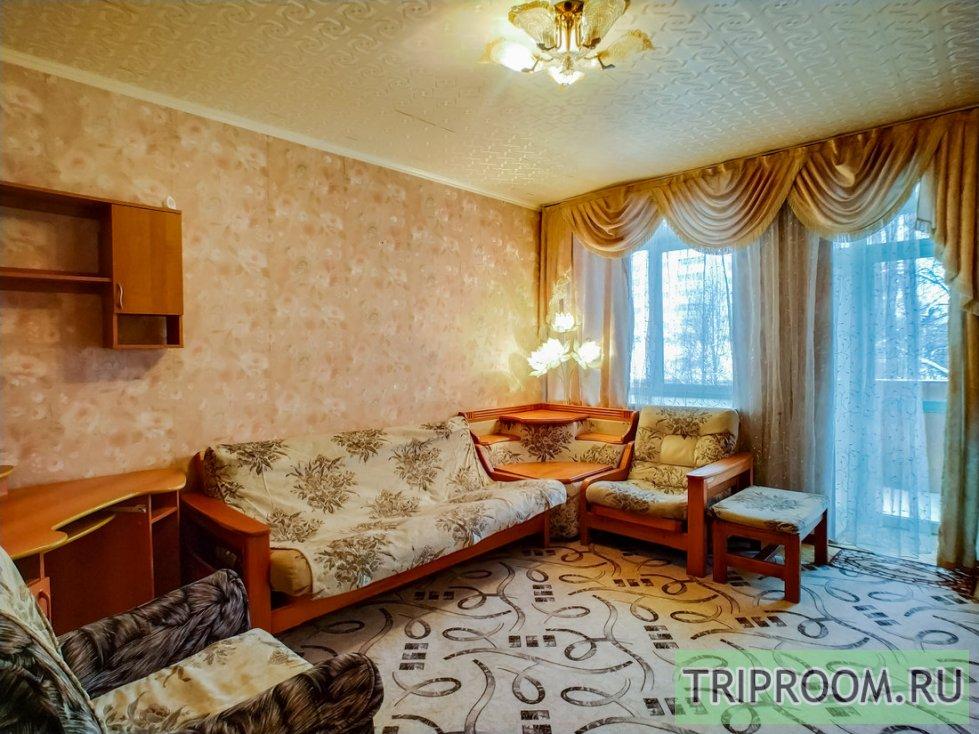 1-комнатная квартира посуточно (вариант № 60471), ул. Пермская, фото № 2