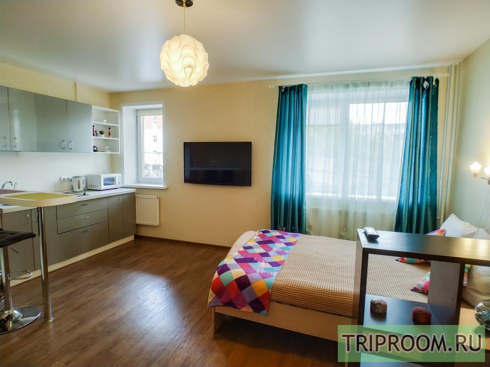 1-комнатная квартира посуточно (вариант № 56368), ул. Решетникова улица, фото № 3