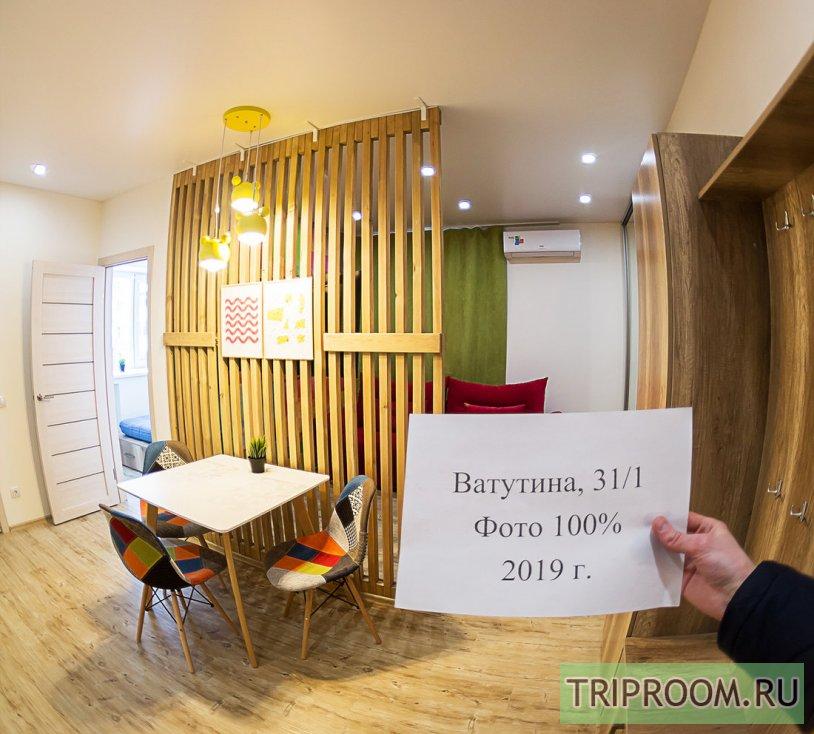 1-комнатная квартира посуточно (вариант № 64129), ул. Ватутина, фото № 2