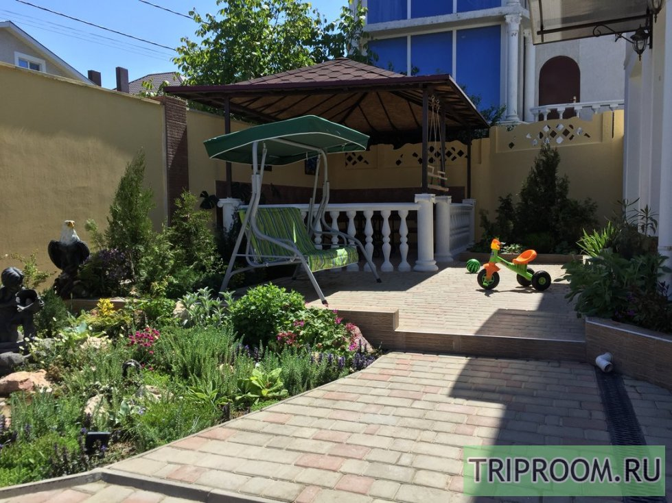 3-комнатный Коттедж посуточно (вариант № 39050), ул. Людмилы Бобковой, фото № 24