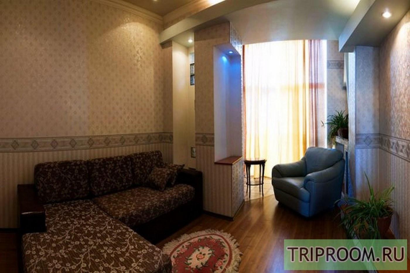 3-комнатная квартира посуточно (вариант № 39048), ул. Большая Морская улица, фото № 2