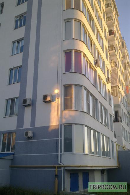 1-комнатная квартира посуточно (вариант № 15590), ул. Пожарова улица, фото № 3