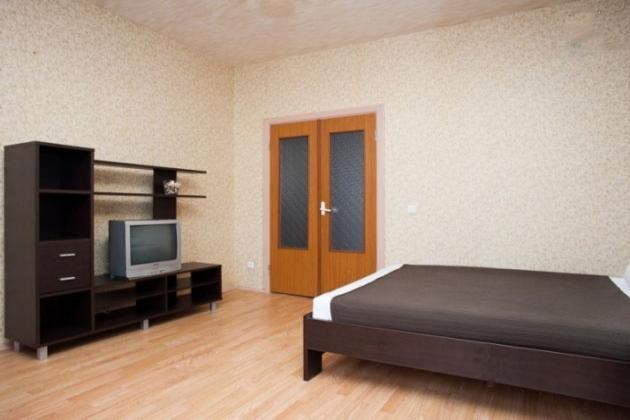 2-комнатная квартира посуточно (вариант № 2089), ул. Юбилейная улица, фото № 3