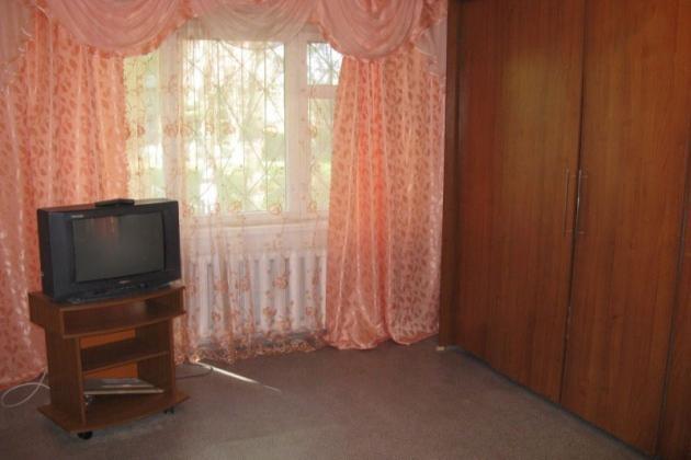 1-комнатная квартира посуточно (вариант № 2086), ул. Высотная улица, фото № 3