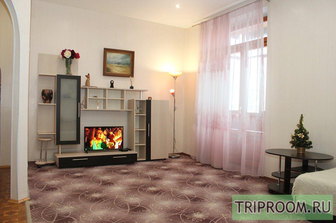 3-комнатная квартира посуточно (вариант № 63668), ул. ул.Аллея-Героев, фото № 2